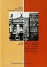 Lviv and Łódź at the Turn of 20th Century