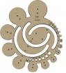 Szablon kołowy Koh-I-Noor Z-32 (749002)