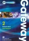 Gateway 2 Student's Book + dostęp do Gateway online