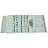Przekładka numeryczna Esselte Mylar kartonowe A4 (mix) 1-5 160g (100160)