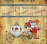Kopciuszek / Paluszek / Kot w butach  (Audiobook)