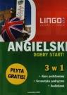 Angielski Dobry start 3 w 1 + CD