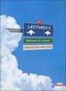 Latitudes 3 Podręcznik + CD Loiseau Yves, Cocton Marie-Noelle, Landier Mathilde, Dintilhac Anneline