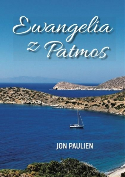 Ewangelia z Patmos Jon Paulien