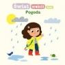 Świat wokół nas: Pogoda Marion Billet