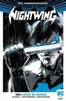 Nightwing. Tom 1. Lepszy niż Batman Seeley Tim