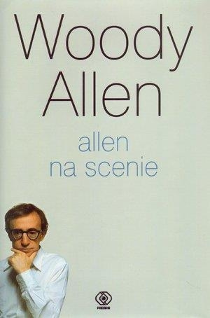 Allen na scenie Allen Woody