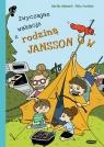 Zwyczajne wakacje z rodziną Jansonnów Widmark Martin, Lidbeck Petter