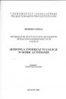 Hodowla zwierząt w Galicji w dobie autonomii Lipelt Robert