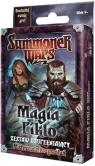 Summoner Wars: Magia Piklo (Zestaw Uzupełniający) Wiek: 9+ Colby Dauch