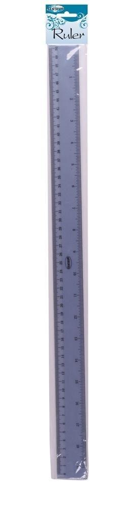 Linijka plastikowa 50cm