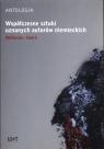 Współczesne sztuki uznanych autorów niemieckich Tom 1 Zbliżenia Schimmelpfennig Roland