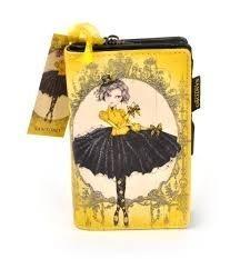 Mały portfel - Marionette