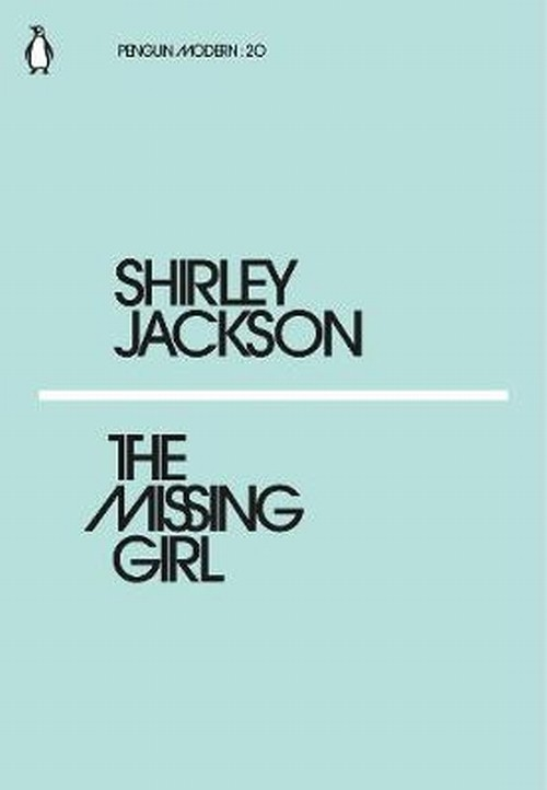 The Missing Girl Jackson Shirley