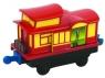 Stacyjkowo Wagon - dom Ediego