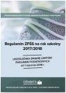 Regulamin ZFŚS na rok szkolny 2017/2018 Dwojewski Dariusz, Trochimiuk Anna, Rumik-Smolarz Agnieszka