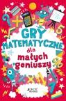Gry matematyczne dla małych geniuszy