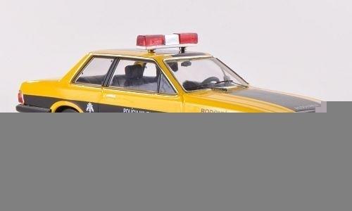 Ford del Rey Police Militar
