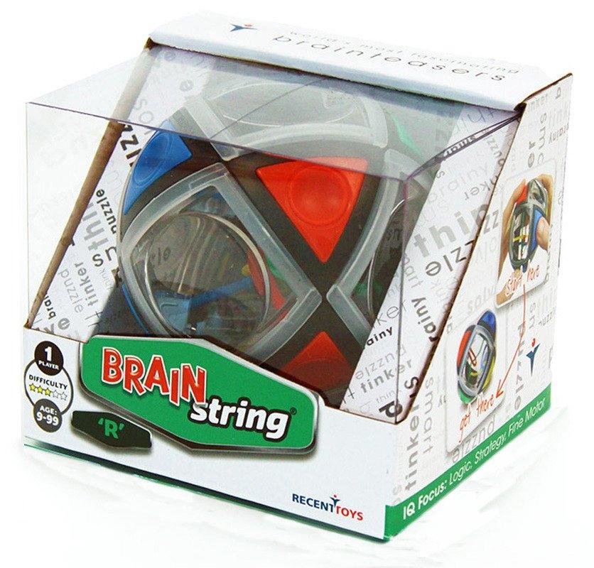 Łamigłówka Brainstring