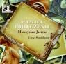 Pamięć i milczenie  (Audiobook) Jastrun Mieczysław