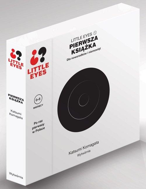 Pierwsza książka Komagata Katsumi