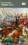 Orsza 1514