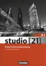 studio 21 A1Unterrichtsvorbereitung mit Arbeitsblattgenerator + CD