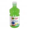 Farba tempera 500 ml - zielona jasna (305826)