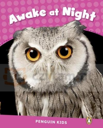 Pen. KIDS Awake at Night (2) CLIL Laura Miller