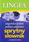Angielsko polski polsko angielski sprytny słownik nie tylko do szkoły
