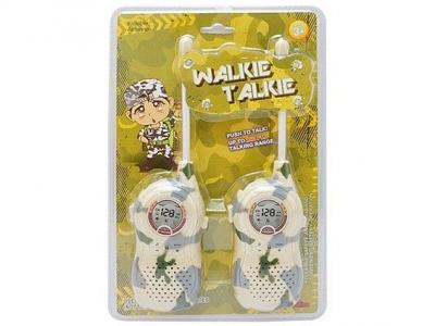 Walkie-talkie Adar moro (509283)