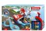 Tor wyścigowy First na baterie Nintendo Mario Kart 2,9m (63028)