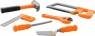 Zestaw narzędzi 6 elementów w woreczku (59284)