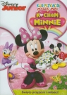 Disney Junior Klub Przyjaciół Myszki Miki Kocham Minnie