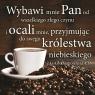 Podstawka Korkowa - Wybawi mnie Pan KAWA SZPK36