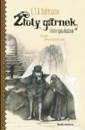 Złoty garnek i inne opowiadania  Hoffmann E.T.A.