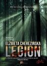 Legion  (Audiobook) Cherezińska Elżbieta