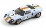 SPARK Ford GT40 #7 D. Hobbs (18S128)