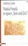 Nauka Freuda w epoce Sein und Zeit