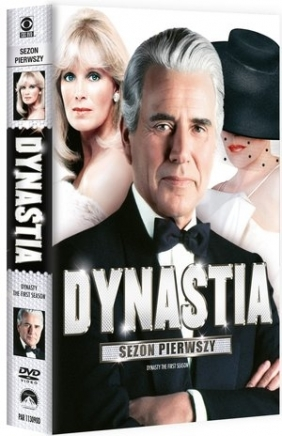 Dynastia (sezon 1, 4 DVD)
