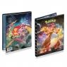 Pokemon TCG: Darkness Ablaze - Album A5 na 80 kart (UP15228) Wiek: 6+