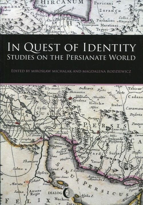In Quest of Identity Michalak Mirosław, Rodziewicz Magdalena