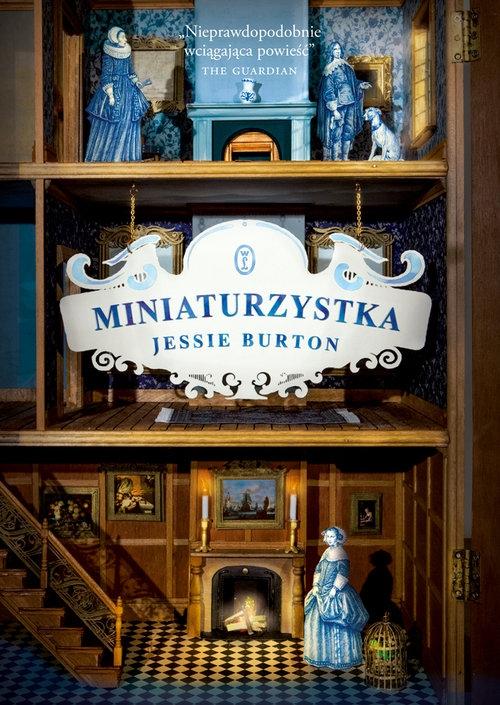 Miniaturzystka Burton Jessie