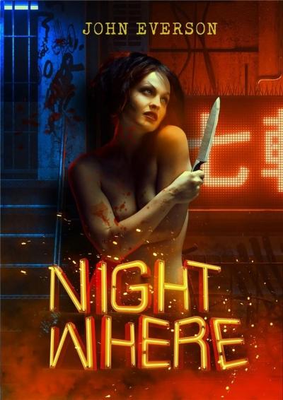Nightwhere John Everson