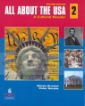All About the USA 2Ed 2 +CD-Rom Milada Broukal, Peter Murphy