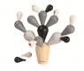 Pastelowy balansujący kaktus (PLTO-4628)