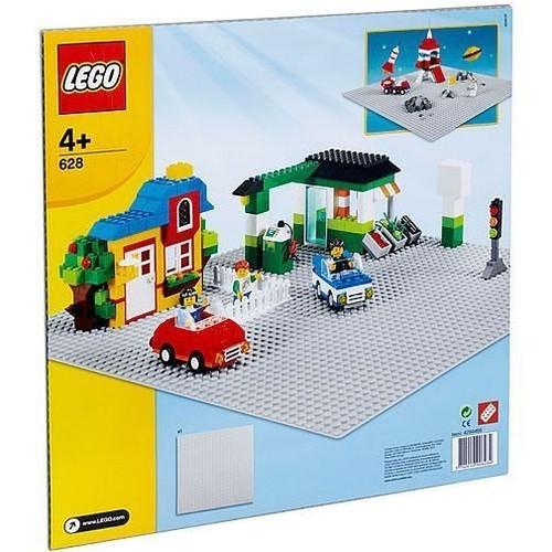 Lego: Duża płytka konstrukcyjna (628)