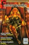 Fantasy Komiks Tom 19