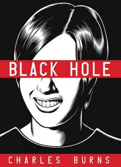Black Hole Burns Charles
