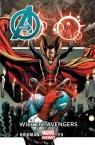 Avengers t.6 Wieczni Avengers